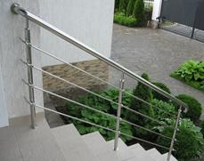 ограждения из нержавеющей стали со стеклом лестницы на металлическом каркасе козырьки пандусы лестничные лестниц навесы из нержавейки отбойники комплектующие для сборки