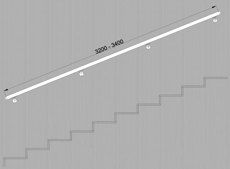 Ограждения из нержавеющей стали нержавейки пристенный поручень лестничные лестницы минск заказать купить опт собрать самастоятельно