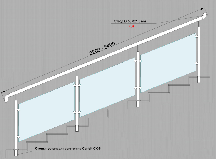 ограждения из нержавеющей стали со стеклом из нержавейки лестничные без сварки сборные металлоконструкции лестницы на металлическом каркасе деревянные aisi304