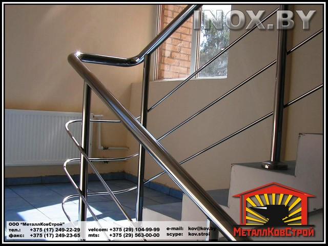 Лестниц из нержавеющей стали
