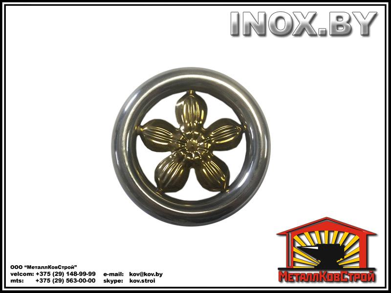 Декоративное кольцо сс 402