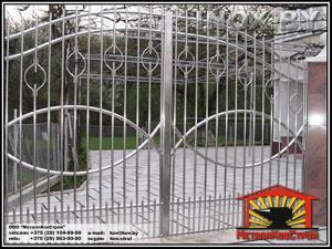 """Ворота """"VR-2"""""""