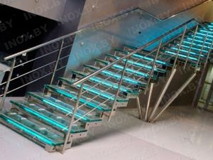Лестница  №01
