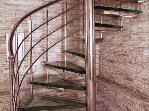Лестница  №02